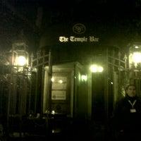 Foto tomada en The Temple Bar por Oscar A S. el 9/22/2013