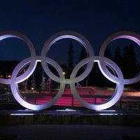 Foto tomada en Olympic Plaza por Franklin O. el 2/11/2013
