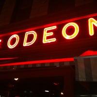 Foto tirada no(a) The Odeon por Jacy R. em 1/18/2013