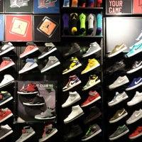 75e8904f52a06e ... Photo taken at Foot Locker by Daniel J. on 9 1 2013 ...