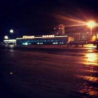 Снимок сделан в Международный аэропорт Курумоч (KUF) пользователем Ivan Y. 2/11/2013