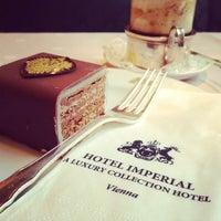Das Foto wurde bei Hotel Imperial von Anja B. am 2/21/2013 aufgenommen