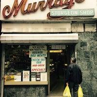 6/4/2017にStephen K.がMurray's Sturgeon Shopで撮った写真