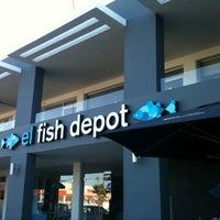 Photo prise au El Fish Depot par Juan C. le3/30/2014