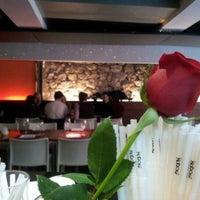 รูปภาพถ่ายที่ Korgui Bar Gastronómico โดย Christiano D. เมื่อ 12/23/2012