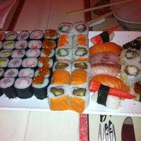 Das Foto wurde bei Mai-Ling Chinese & Sushi von Elif K. am 3/30/2013 aufgenommen