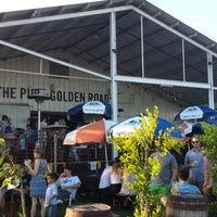 7/14/2013 tarihinde Todd S.ziyaretçi tarafından Golden Road Brewing'de çekilen fotoğraf