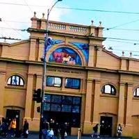 Foto tomada en Queen Victoria Market por AdiQ🎀AkmA el 11/26/2012