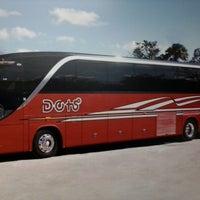 Photo Taken At Dots Daytona Orlando Transit Service By Luis M On 5