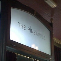 Photo prise au The Pineapple par Caiti D. le7/11/2013