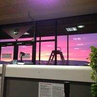12/24/2012にJohn K.がユニバーシティパーク空港 (SCE)で撮った写真