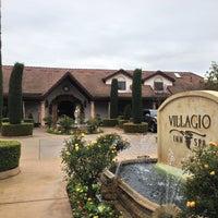 12/28/2012にJohn K.がVillagio Inn & Spaで撮った写真
