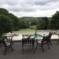 Das Foto wurde bei Abbeyglen Castle Hotel von Chris H. am 6/21/2017 aufgenommen