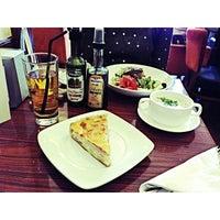 11/9/2013에 Мария Т.님이 Круассан-кафе에서 찍은 사진