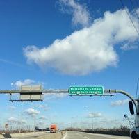 Chicago Skyway - Bridge in Chicago