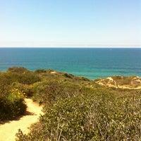 Das Foto wurde bei Torrey Pines State Beach von Kristen K. am 3/30/2013 aufgenommen