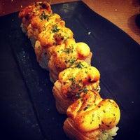 Foto diambil di Sushi Tei oleh lildedew s. pada 12/28/2012