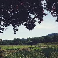 Foto diambil di Duckhorn Vineyards oleh Diego Z. pada 4/28/2013