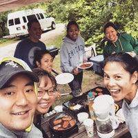 Das Foto wurde bei Baraboo Hills Campground von Ron H. am 6/20/2015 aufgenommen