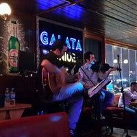 รูปภาพถ่ายที่ Galata Junior Restaurant โดย Okan G. เมื่อ 5/1/2013