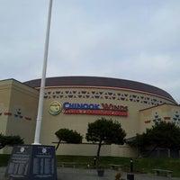 รูปภาพถ่ายที่ Chinook Winds Casino Resort โดย Chelsey B. เมื่อ 2/24/2013