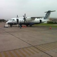 Foto tomada en FBO Aerocardal por Roberto A. el 4/1/2013