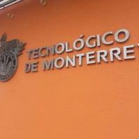 Foto scattata a Tecnológico de Monterrey da Jose L. il 3/20/2013