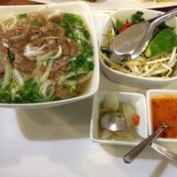 Foto scattata a Hai Nam Pho Bistro da Zsofia F. il 4/12/2013