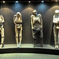 Foto tomada en Museo de las Momias de Guanajuato por Antonio M. el 4/7/2013