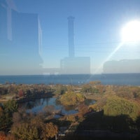 รูปภาพถ่ายที่ Hotel Lincoln โดย Jennifer F. เมื่อ 10/21/2012