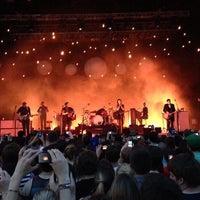 รูปภาพถ่ายที่ Stage AE โดย Ryan C. เมื่อ 6/13/2013