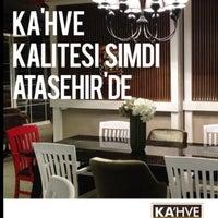 11/23/2012에 Fehmi GİRGİN님이 KA'hve Café & Restaurant에서 찍은 사진