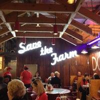 Das Foto wurde bei Down Home Diner von Corner T. am 10/20/2012 aufgenommen
