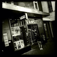 c52017f32e ... Photo taken at Vans Store by Mattias S. on 10 23 2012 ...