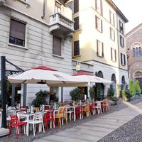 4/26/2016에 Cupcake L.님이 Tramé - Original Venetian Sandwiches에서 찍은 사진