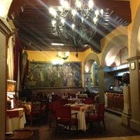 Foto scattata a Hotel Posada Santa Fe da Luis M. il 11/11/2012