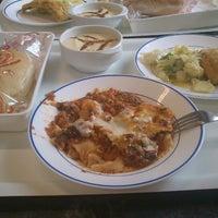 Comedor Universitario Fuentenueva - Cafetería universitaria en Pajaritos