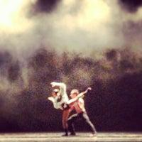 Das Foto wurde bei The Joyce Theater von Adolfo D. am 4/22/2013 aufgenommen