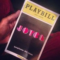 Das Foto wurde bei The Joyce Theater von Adolfo D. am 4/21/2013 aufgenommen