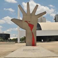 5/2/2013にVladimir R.がMemorial da América Latinaで撮った写真
