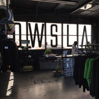 Owsla Goods - Chinatown - Los Angeles, CA