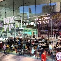 9/28/2013 tarihinde Christopher C.ziyaretçi tarafından Alice Tully Hall at Lincoln Center'de çekilen fotoğraf