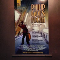 Снимок сделан в Mint Theater Company пользователем Christopher C. 9/22/2013