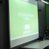 Groupon Middle East FZ LLC - Tech Startup in Dubai