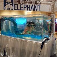 Das Foto wurde bei The Mirage Convention Center von Steve H. am 3/19/2013 aufgenommen