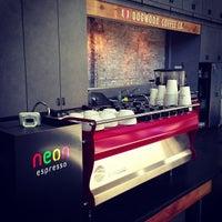 Dogwood Coffee Bar - Uptown - 3001 Hennepin Ave
