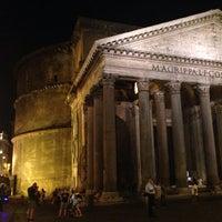 Das Foto wurde bei Pantheon von 💋Krasivaya_GiZn💋 am 7/2/2013 aufgenommen