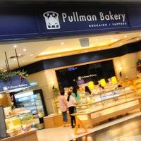 Снимок сделан в Pullman Bakery пользователем gerard t. 9/28/2013