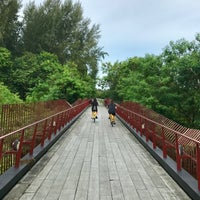 Foto scattata a Punggol Promenade da gerard t. il 12/8/2017