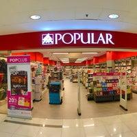 Popular Bookstore Bukit Timah 01 16 Bukit Timah Plaza